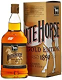 White Horse Gold Edition 1890 Whiskey (1 x 1 l)