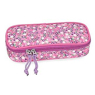 Movom Nina 3173962 – Neceser de Viaje, 22 cm, 0.99 litros, rosa