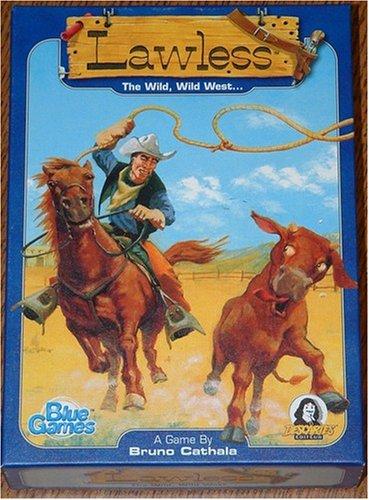 Preisvergleich Produktbild Das war der Wilde Westen [Spielzeug]
