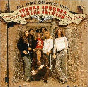 Lynyrd Skynyrd - All Time Greatest Hits by Lynyrd Skynyrd (2000-03-14)