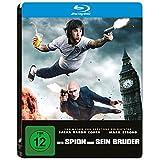 Der Spion und sein Bruder (Steelbook) [Blu-ray]