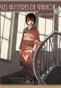 Les Mystères de Taishô Edition simple Tome 3