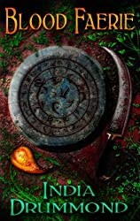 Blood Faerie (Caledonia Fae, Book 1)