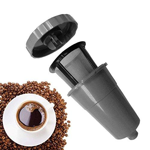 Changlesu 2 stücke Mode Wiederverwendbare Ersatzkaffee Filter Für Keurig 2,0 K500 K400 Brewers Geschenk - Keurig Filter Karaffe