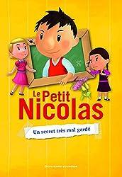 Le Petit Nicolas (Tome 5) - Un secret très mal gardé