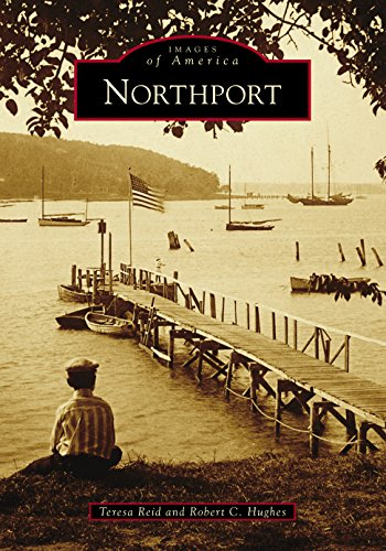 Northport (Images of America) Oyster Harbor