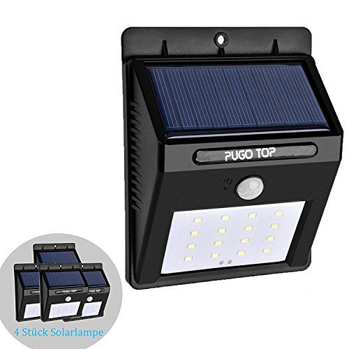 Solari Lampada Wireless ad Energia Solare ,