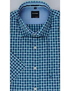 OLYMP - Camisa casual - cuello normal - para hombre