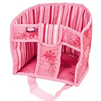 Gotz 3402829 Doll Sledge Seat Wild Ride Doll Accessorie - Suitable For All Standing Dolls Up To 50 cm And Baby Dolls Up To 48 cm - Suitable Agegroup 3+