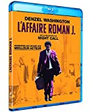 L'Affaire Roman J. [Blu-ray]
