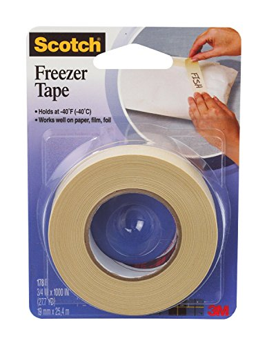 Scotch Gefrierschrank Tape
