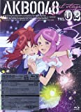 AKB0048 next stage VOL.02 [Blu-ray]