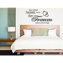 Suchergebnis auf Amazon.de für: wandbilder schlafzimmer - I-love ...