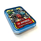 LEGO Ninjago Serie 2–Trading Cards–Mini de Tin B–Alemán