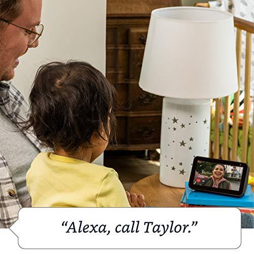 Echo Show 5 - Compact smart display with Alexa
