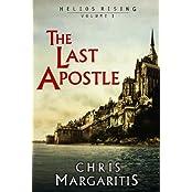 The Last Apostle (Helios Rising Book 1) (English Edition)
