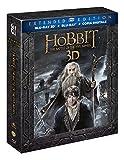 Lo Hobbit - La battaglia delle cinque armate(2D+3D extended edition) [3D Blu-ray] [IT Import]