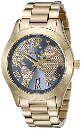 Michael Kors Watches Layton Reloj
