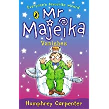 Mr Majeika Vanishes by Carpenter, Humphrey (July 30, 1998) Paperback