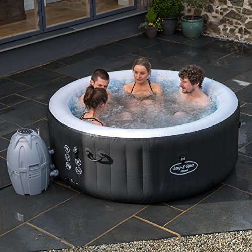 Bestway Lay-Z-Spa Miami Whirlpool, 180 x 66 cm - 6