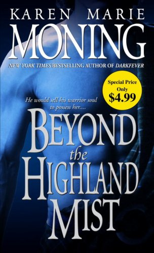 Book cover for Beyond The Highland Mist