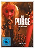The Purge - Die Säuberung - Staffel 1 [2 DVDs]