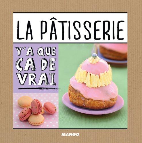 La pâtisserie par Jean Etienne