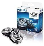 Philips RQ12 + Têtes de rasage compatibles pour Series 9000, RQ10xx et RQ12xx