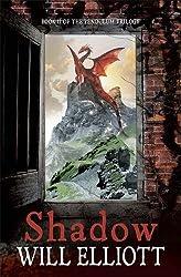 Shadow: The Pendulum Trilogy Book 2