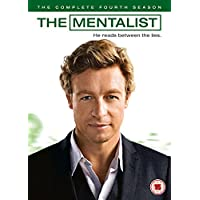 Mentalist: Season 4