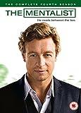 The Mentalist - Season 4 [DVD] [2012]