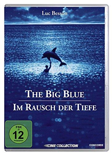 Bild von The Big Blue - Im Rausch der Tiefe [2 DVDs]