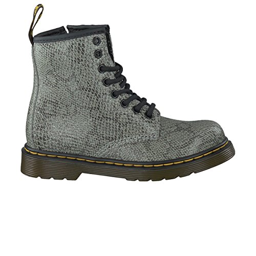 Dr. Martens Delaney Viper, Brogues Mixte enfant