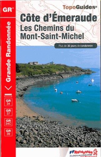 Côte d'Emeraude, les chemins du Mont-Saint-Michel