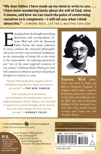 simone weil selected essays Selected essays, 1934-1943: historical, political, and moral writings (simone weil: selected works) [simone weil, richard rees, eric o springsted] on amazoncom free shipping on qualifying offers.