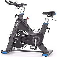 MEI XU Ejercicio Bicicleta Indoor Equipo Negocio Bicicleta Mute Home Gym dedicado @ (Color :