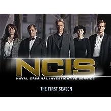 Navy CIS - Staffel 1 [dt./OV]