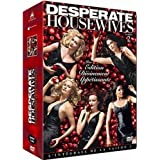Desperate Housewives : L'intégrale saison 2 - coffret 7 DVD