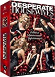 Desperate Housewives : L'intégrale saison 2 - coffret 7 DVD