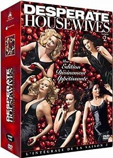 Desperate Housewives : L'intégrale saison 2 - coffret 7 DVD (B000R8QXR4) | Amazon Products
