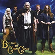 Ballad of Cape Clear