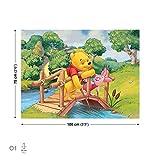Disney Winnie Pu Bär Ferkel Leinwand Bilder (PPD2155O1FW)