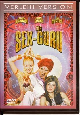 Der Sex-Guru [Verleihversion]