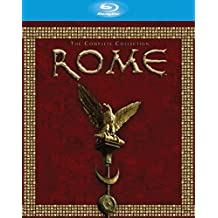 Rome - Season 1-2 - Complete