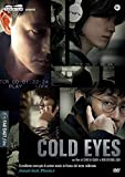 cold eyes DVD Italian Import