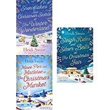Heidi swain christmas collection 3 books set