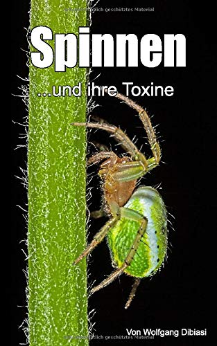 Spinnen und ihre Toxine