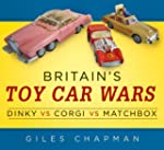 Britain's Toy Car Wars: Dinky vs Corg...