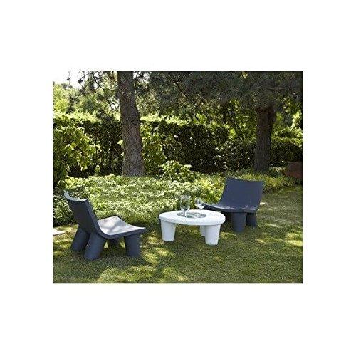 Gartenmöbel, Low Lita Slide