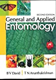 This book essentially covers all aspects of study of insects covering aspects of morphology, physiology, ethology, ecology, taxonomy with emphasis on bioecology and management of insects of economic importance in the fields of agriculture, horticultu...